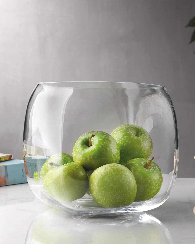 Nude Glass Mono Box Vase - Large 2