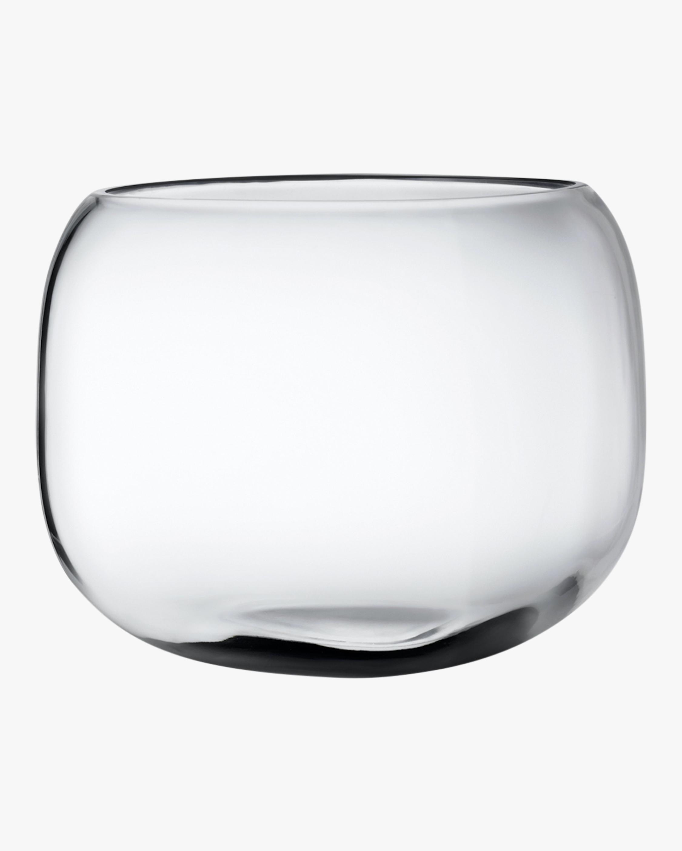 Nude Glass Mono Box Vase - Medium 1