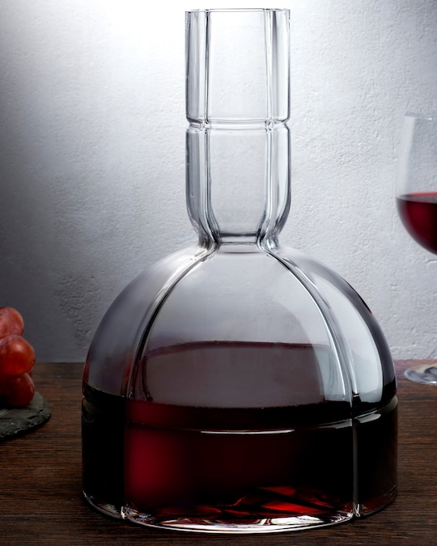 Nude Glass O2 Wine Carafe - Large 1