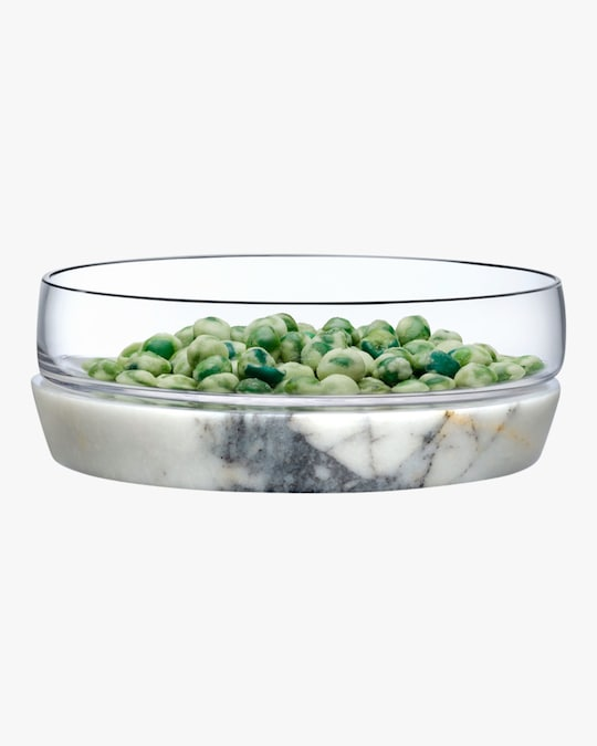 Nude Glass Chill Bowl - Large 1