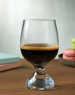 Nude Glass Delizia Espresso Glasses Set of 2 1