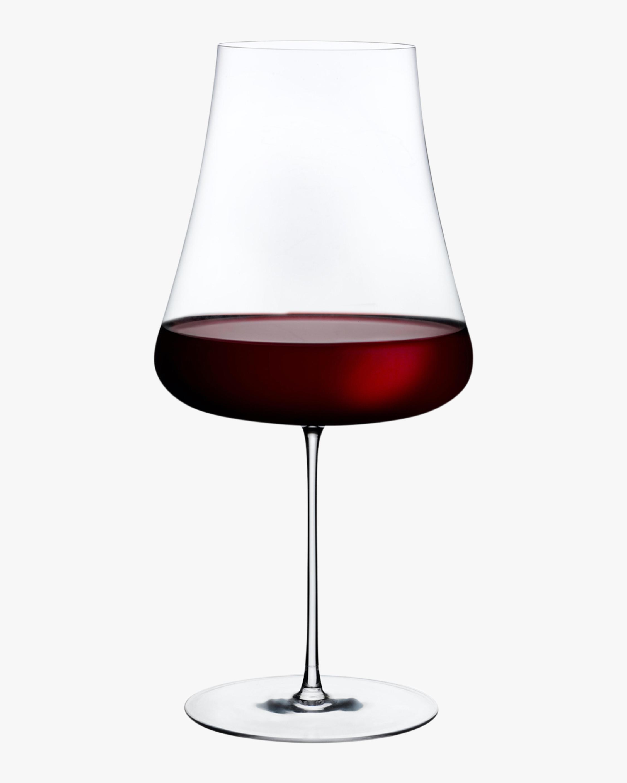 Nude Glass Stem Zero Volcano Red Wine Glass 2