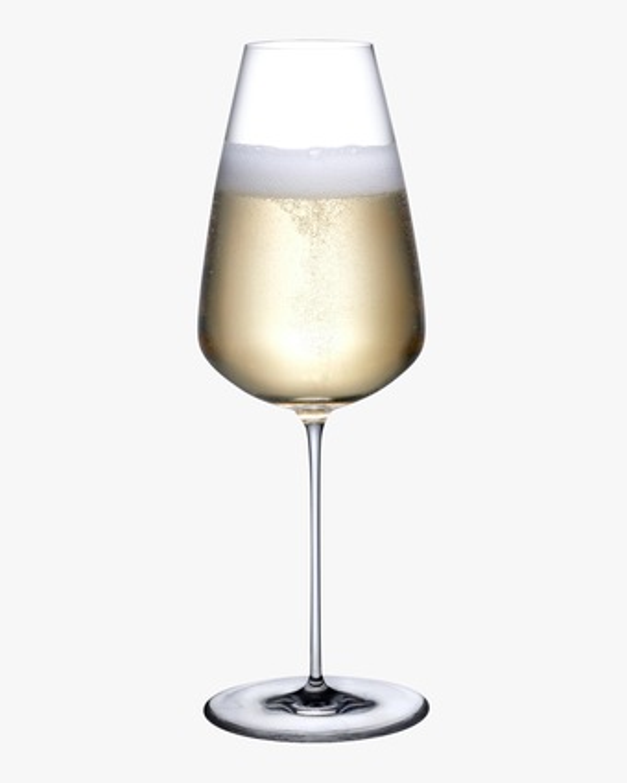 Nude Glass Stem Zero Champagne Grand Cru Glass 2