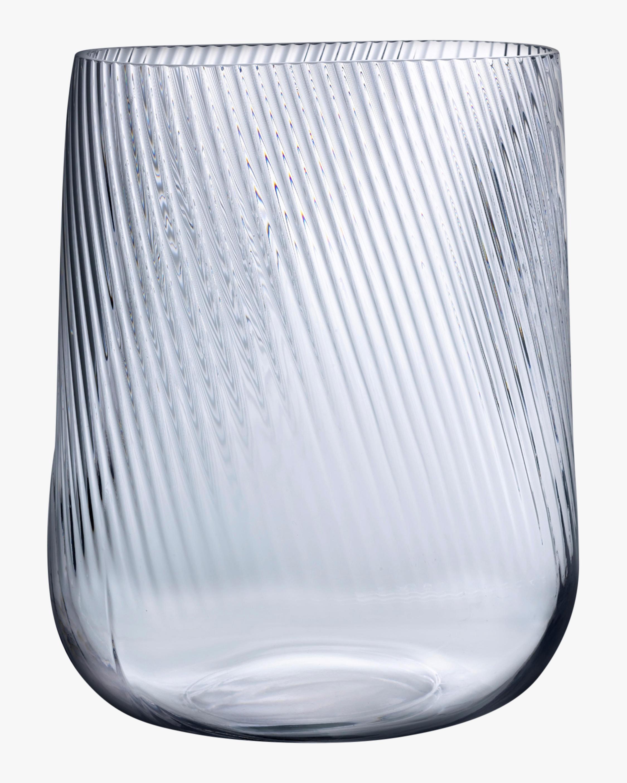 Nude Glass Opti Vase - Tall 1