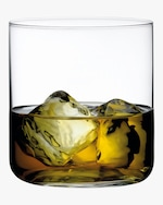 Nude Glass Finesse Whisky DOF Glasses Set of 4 2