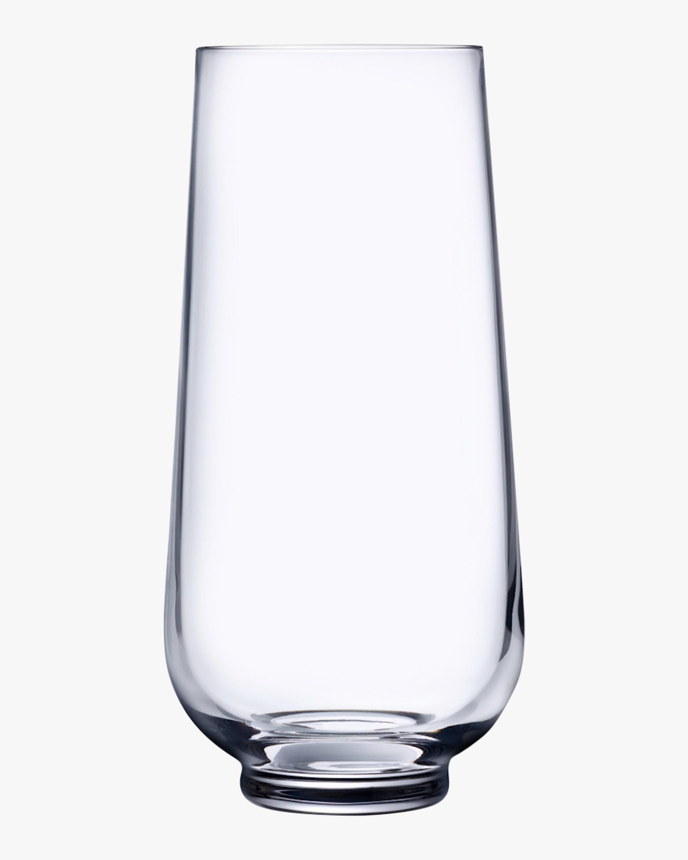 Hepburn Long Drink Glasses Set of 4