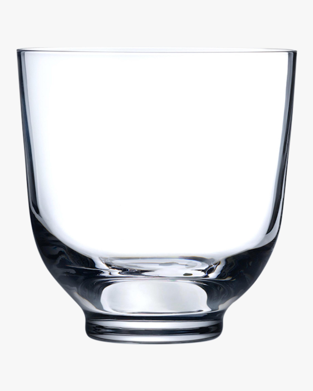 Nude Glass Hepburn Low Ball Glasses Set of 4 1