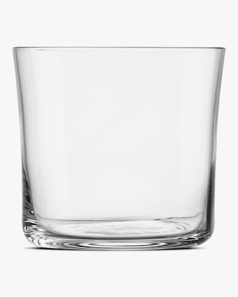 Nude Glass Savage Low Ball Glasses Set of 4 1