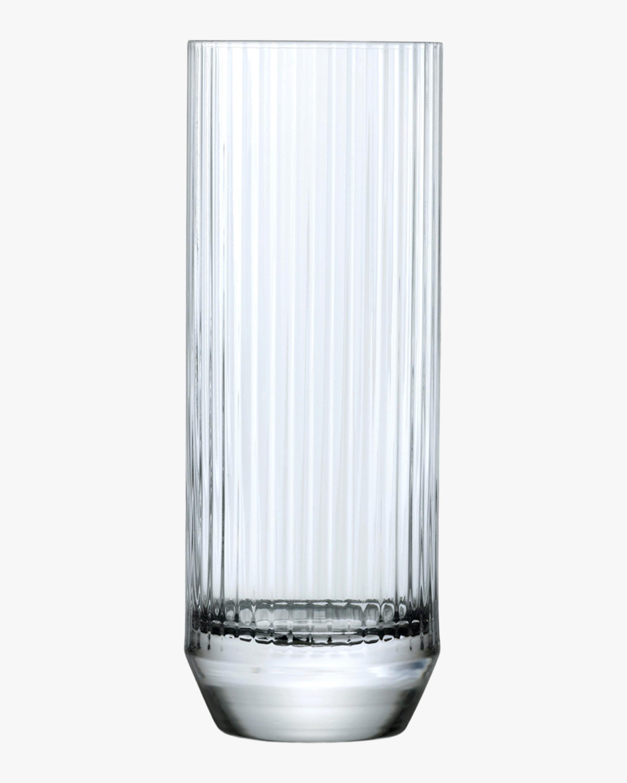 Nude Glass Big Top High Ball Glasses Set - 15oz 1
