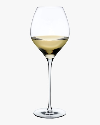 Fantasy White Wine Glasses Set of 2