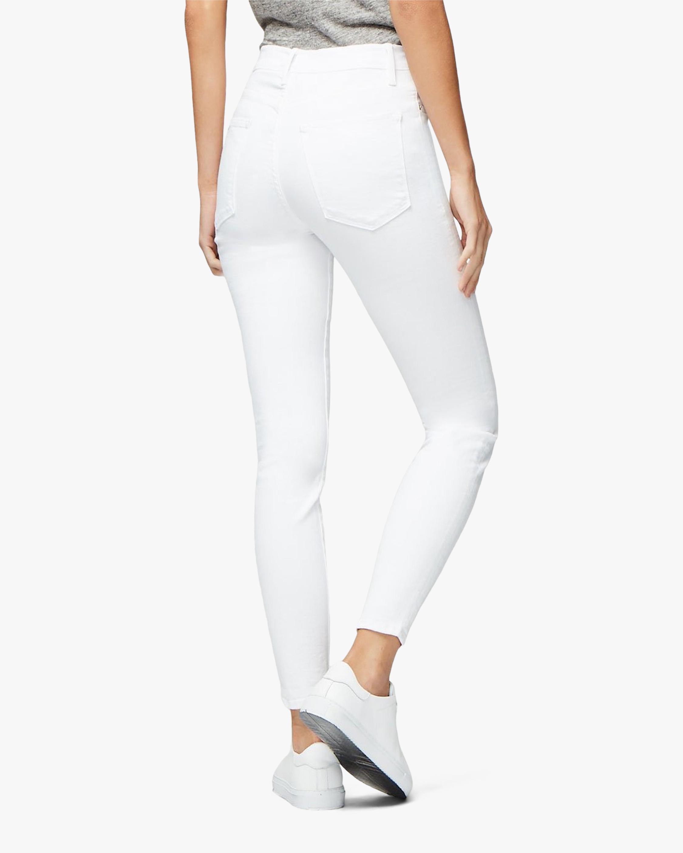 Frame Le High Skinny Jeans 2