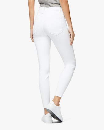 Frame Le High Skinny Jeans 2