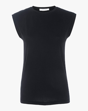Le Mid-Rise Muscle Tee