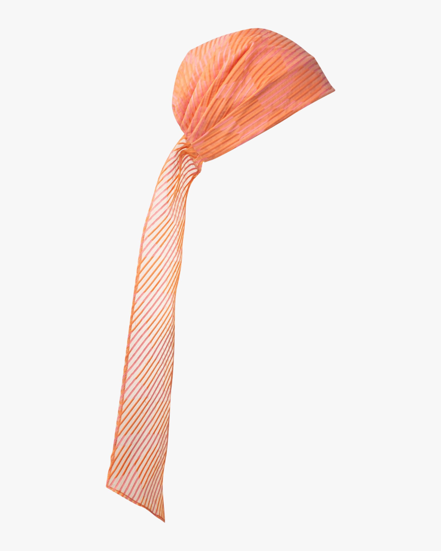Gigi Organza Headscarf
