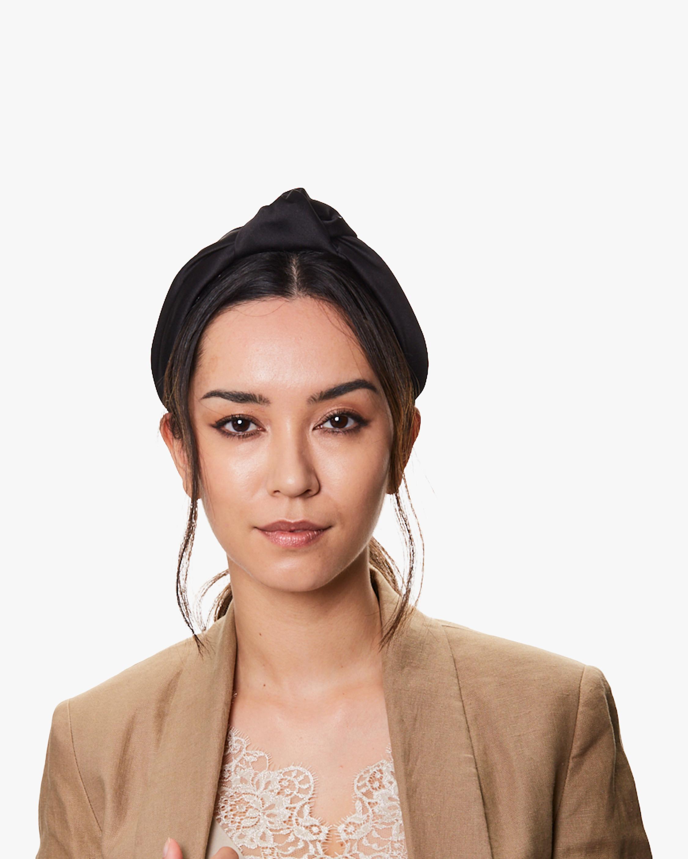 Eugenia Kim Maryn Satin Headband 1