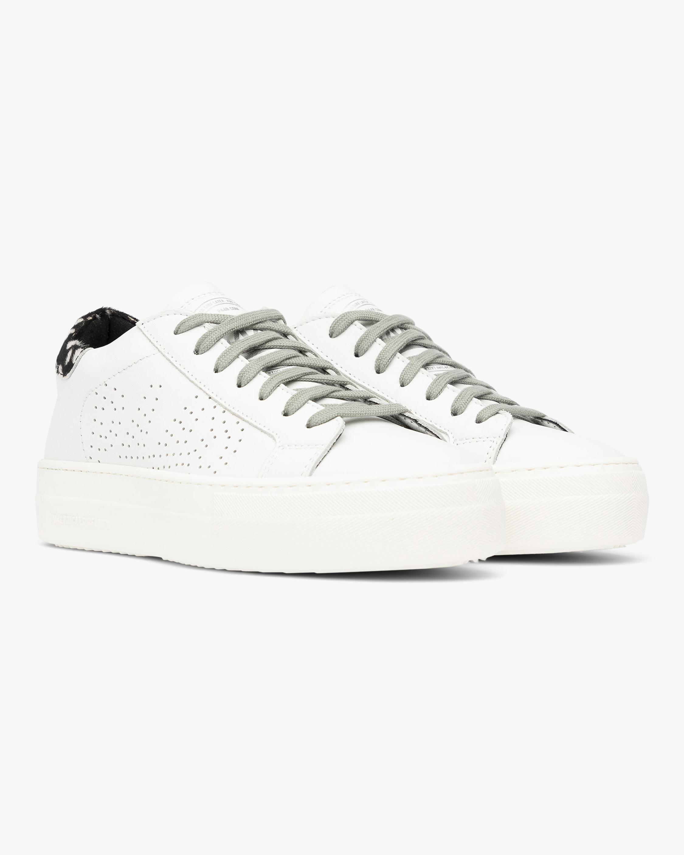 P448 Thea Low-Top Sneaker 2