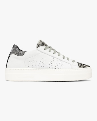P448 The Thea Low-Top Sneaker 1