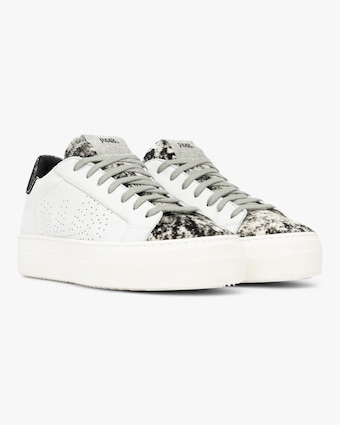 P448 The Thea Low-Top Sneaker 2