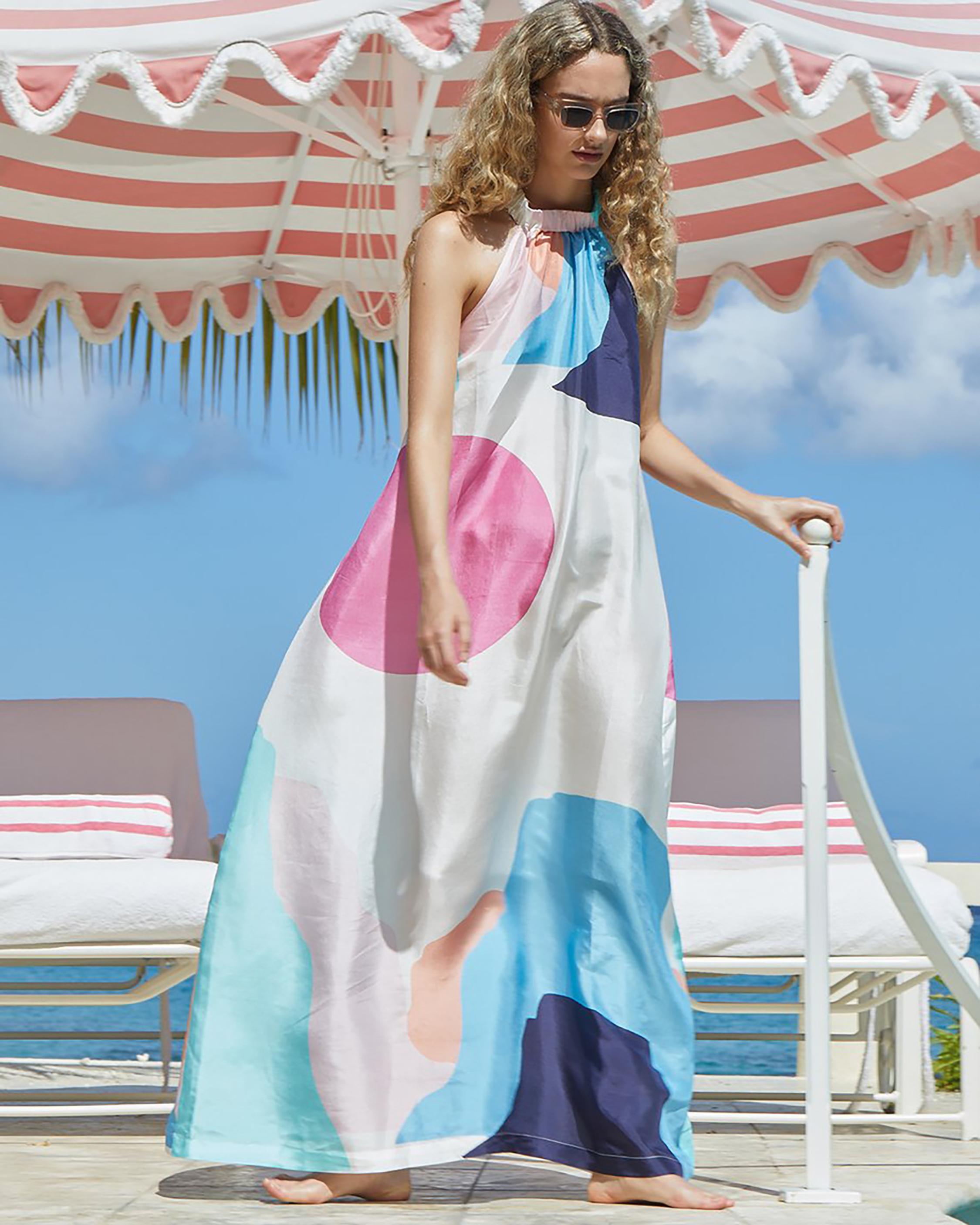 Paper London Bermuda Dress 1