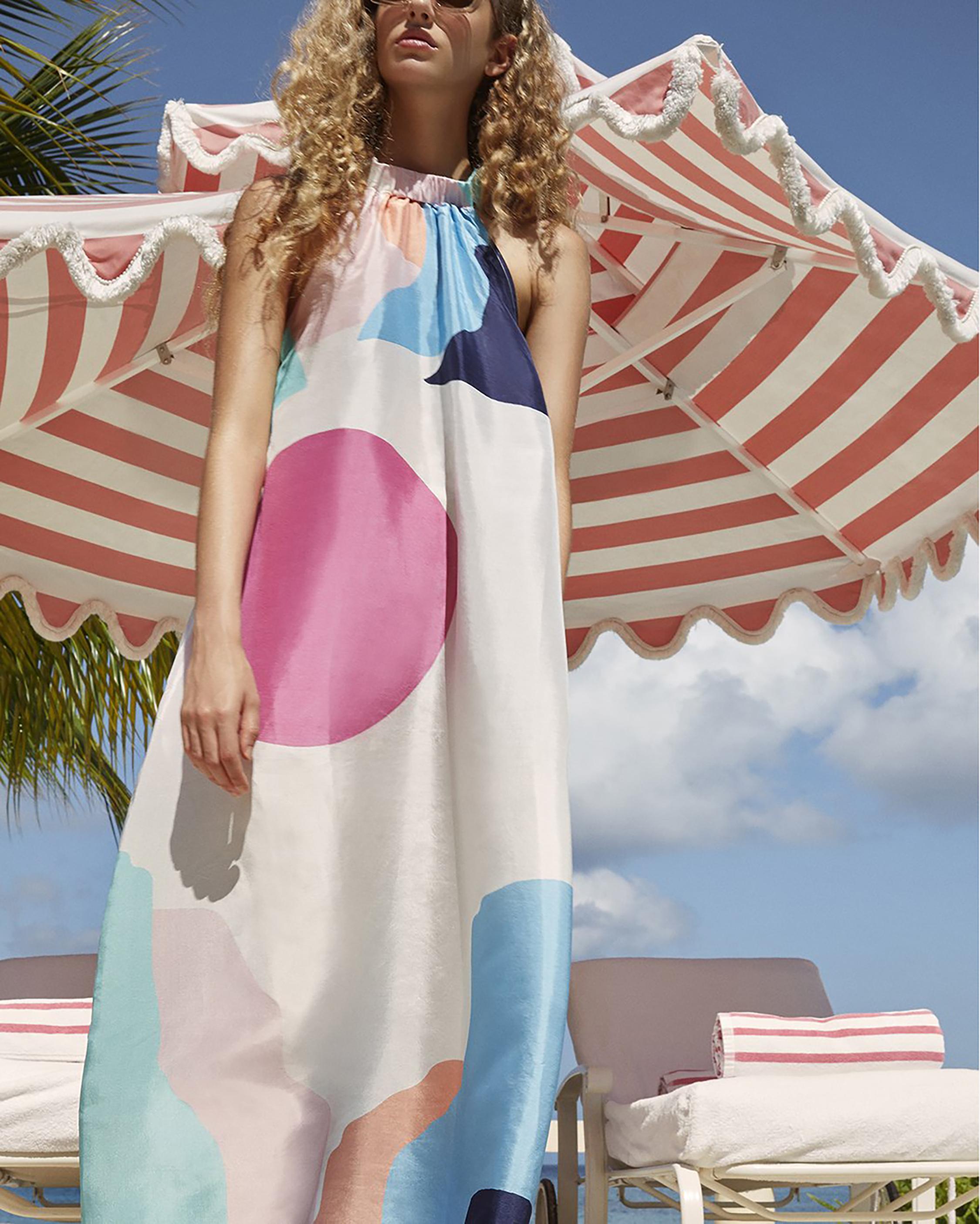Paper London Bermuda Dress 2