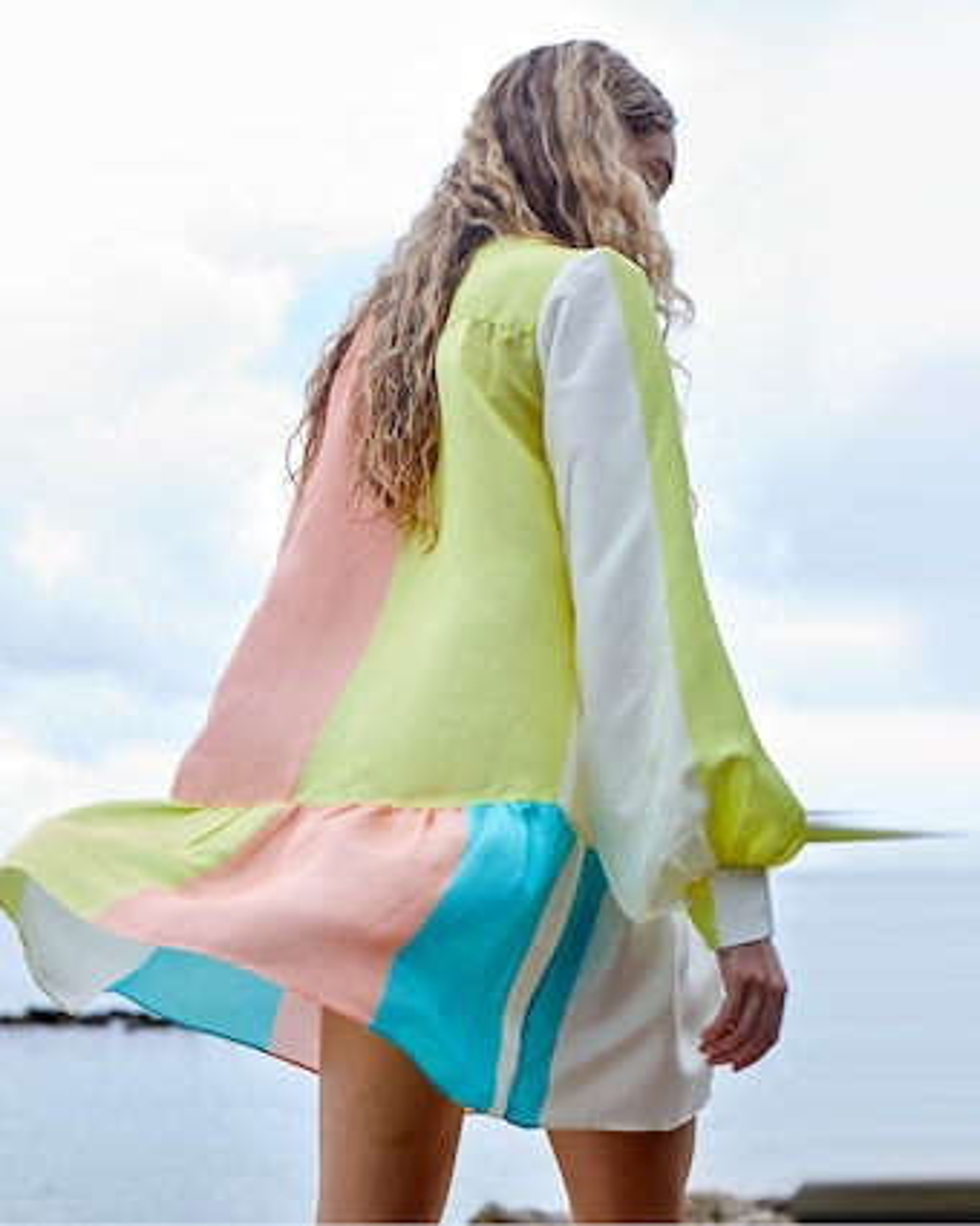 Formentera Dress