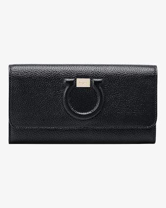 Salvatore Ferragamo Gancio City Mini Bag 1