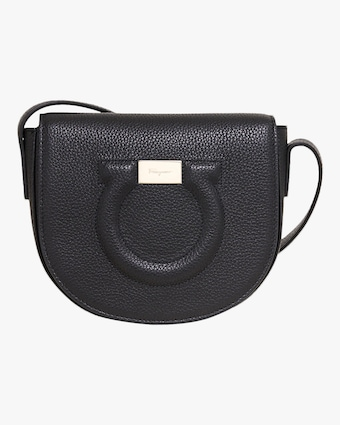 Salvatore Ferragamo Gancini Mini Bag 1
