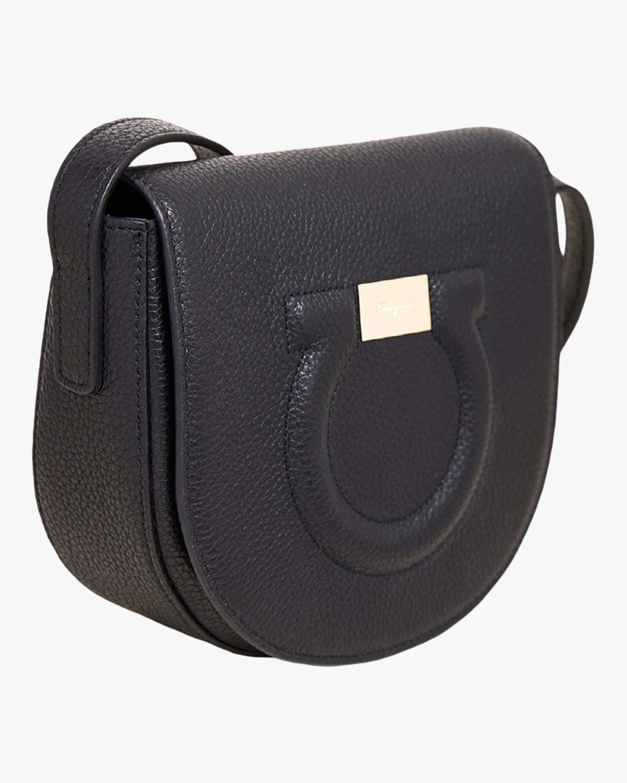Salvatore Ferragamo Gancini Mini Bag 1