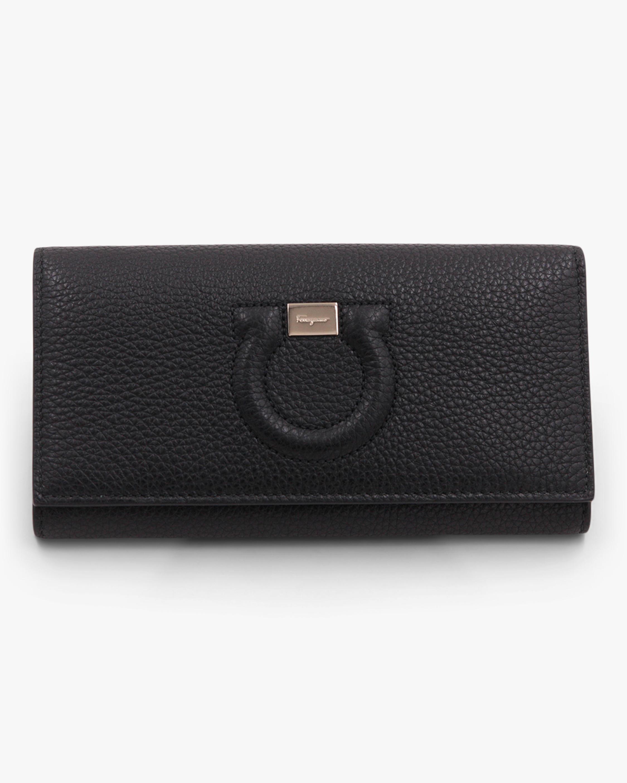 Salvatore Ferragamo Chain City Wallet 1
