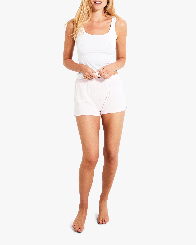 Bed Shorts