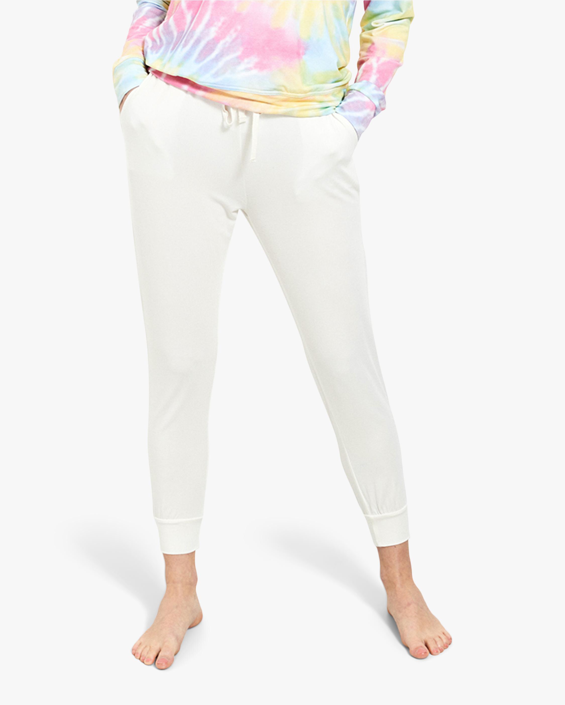 White Cloud Lounge Pants