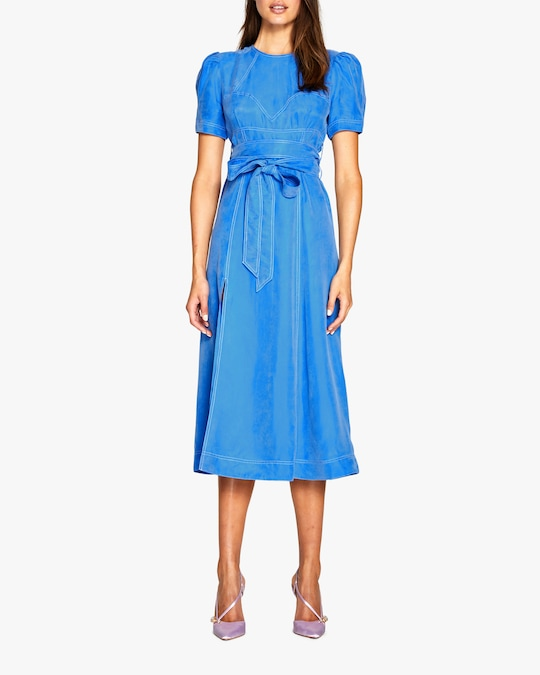 Alice McCall Eyes on You Midi Dress 1