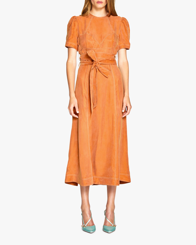 Alice McCall Eyes on You Midi Dress 1