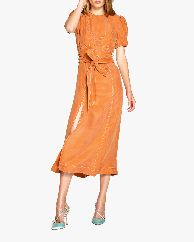 Alice McCall Eyes on You Midi Dress 2