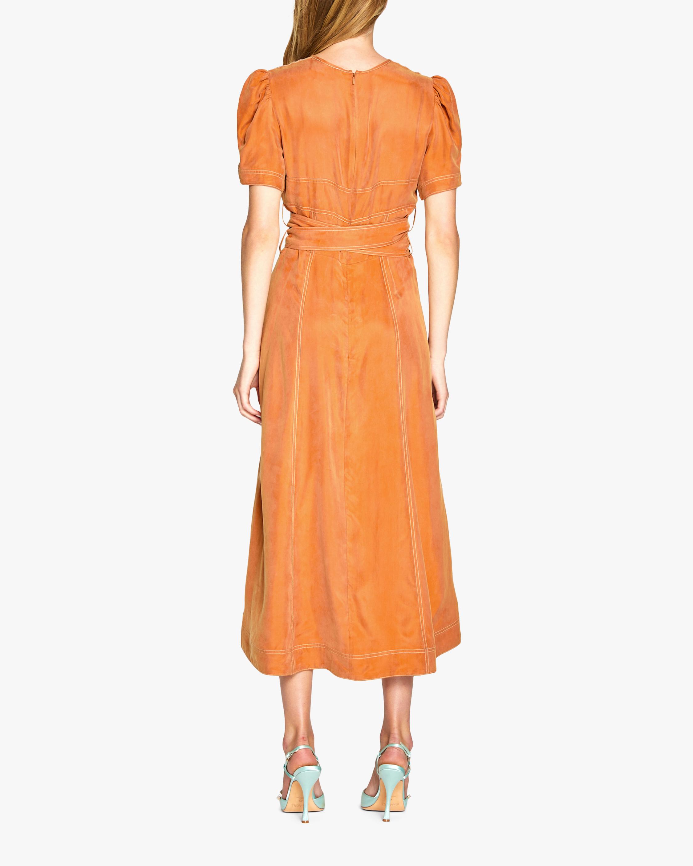 Alice McCall Eyes on You Midi Dress 3