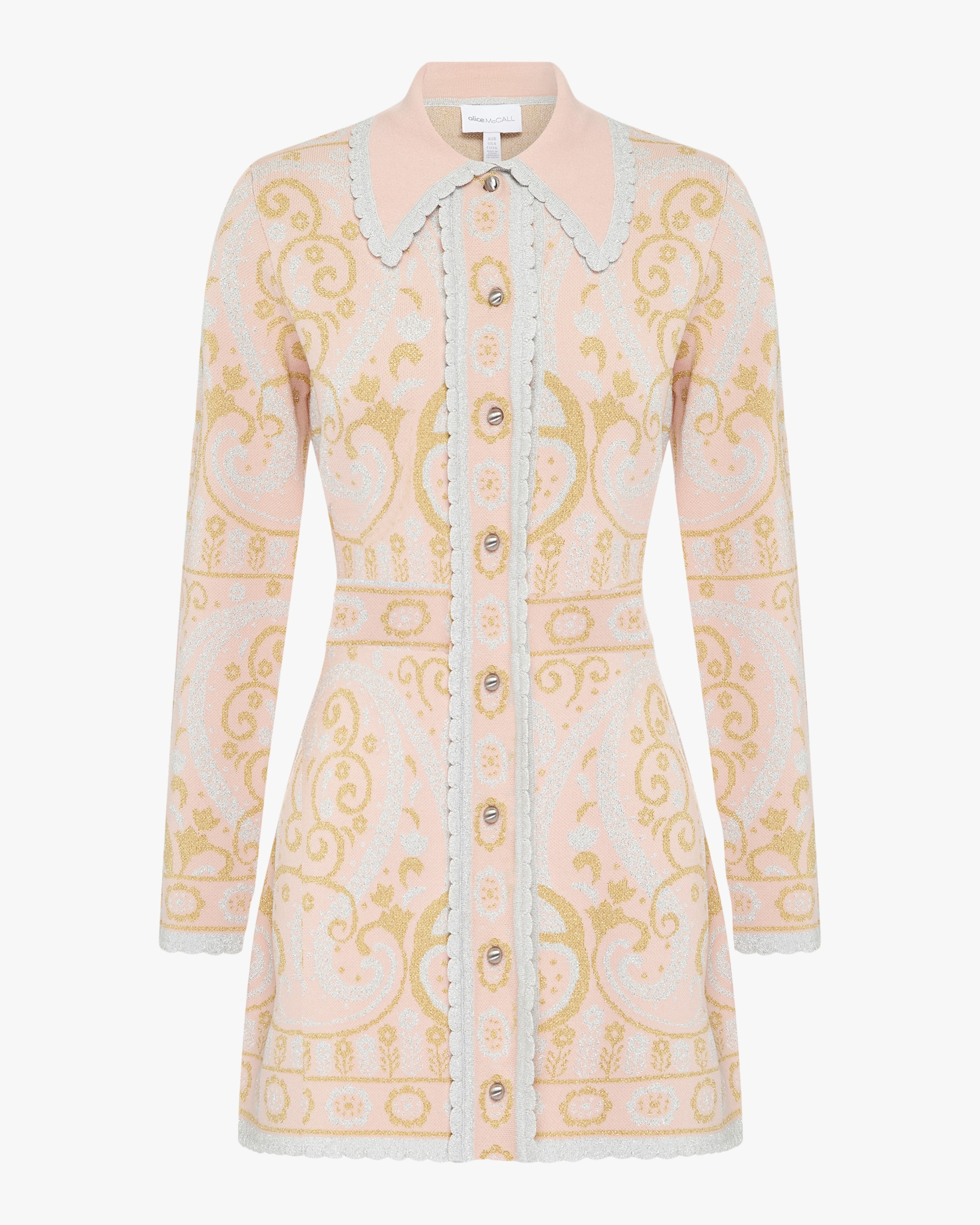 Alice Mccall ADORE JACKET