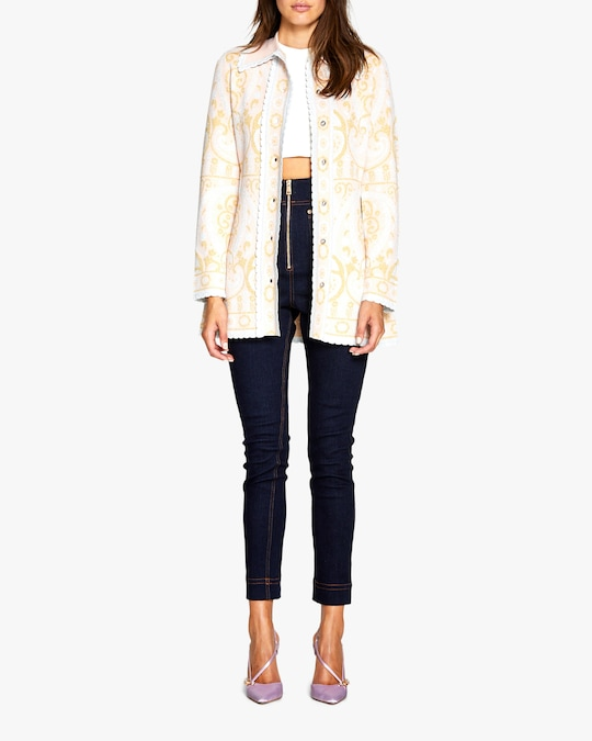Alice McCall Adore Jacket 1