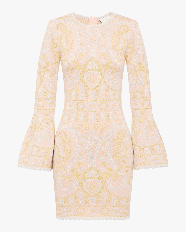 Alice Mccall Adore Mini Dress