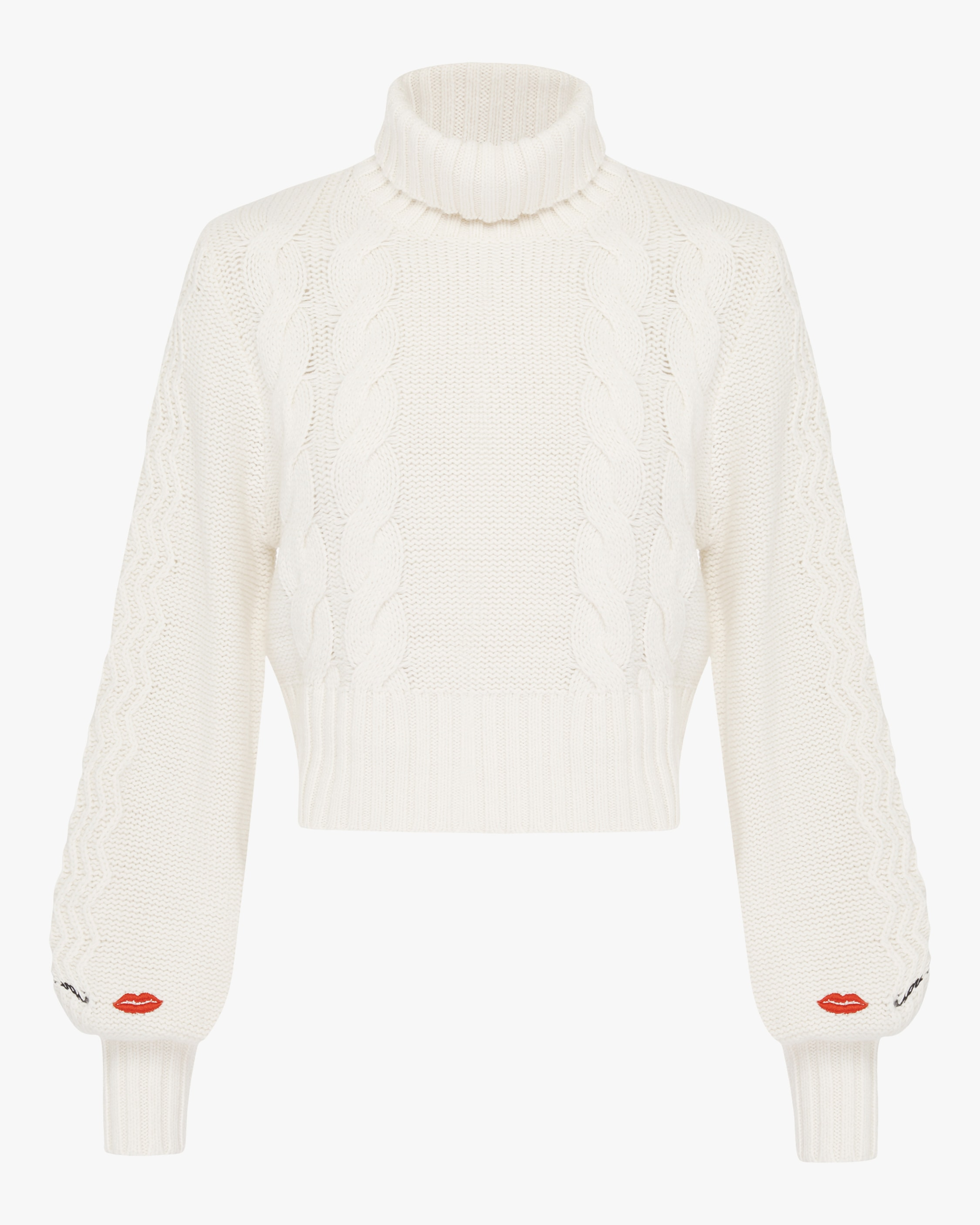 Alice Mccall CONSTANCE KNIT TOP