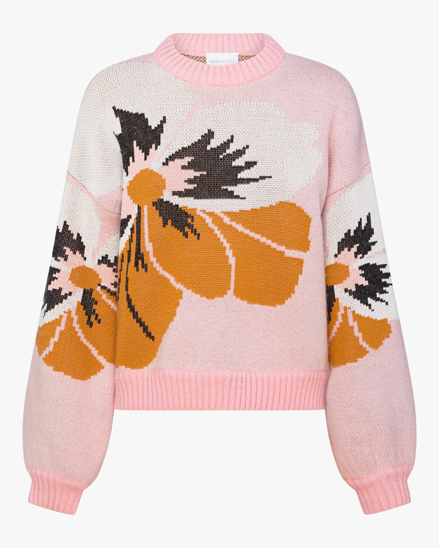 Sweetner Knit Sweater