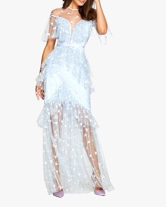Alice McCall Moon Lover Gown 1