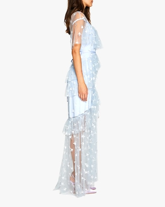 Alice McCall Moon Lover Gown 2