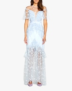 Alice McCall Moon Lover Gown 3