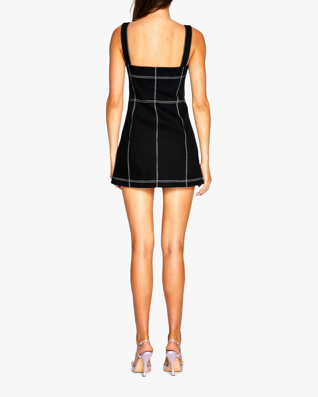 Alice McCall Rock With You Mini Dress 2