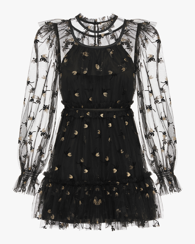 Alice Mccall MOON LOVER MINI DRESS