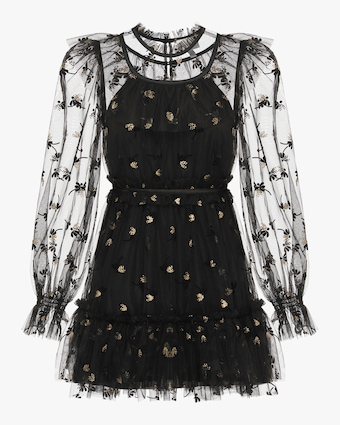 Alice McCall Moon Lover Mini Dress 1