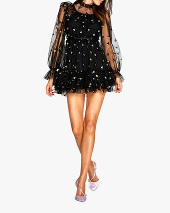 Alice McCall Moon Lover Mini Dress 2