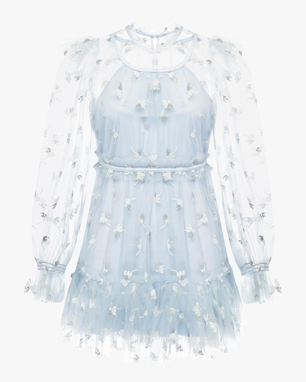 Alice McCall Moon Lover Mini Dress 0