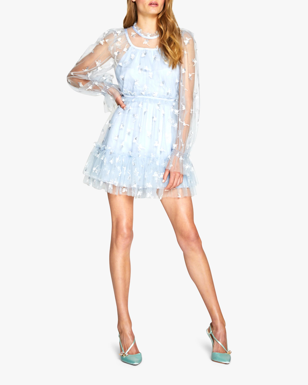 Alice McCall Moon Lover Mini Dress 1