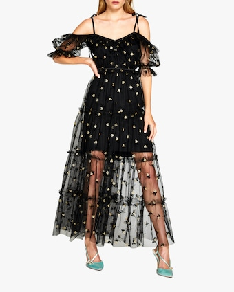 Alice McCall Moon Lover Midi Dress 2